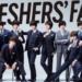 乃木坂46は男装姿もかっこいい!乃木山はるおは若月佑美的イケメン?